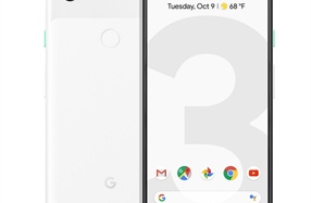 Google Pixel 3 XL 64GB LTE Clearly White