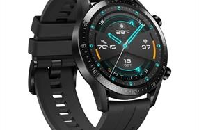 Huawei Watch GT 2 (DAN-B19) 46mm Sport Matte Black